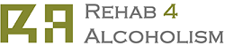Rehab for Alcoholism Logo