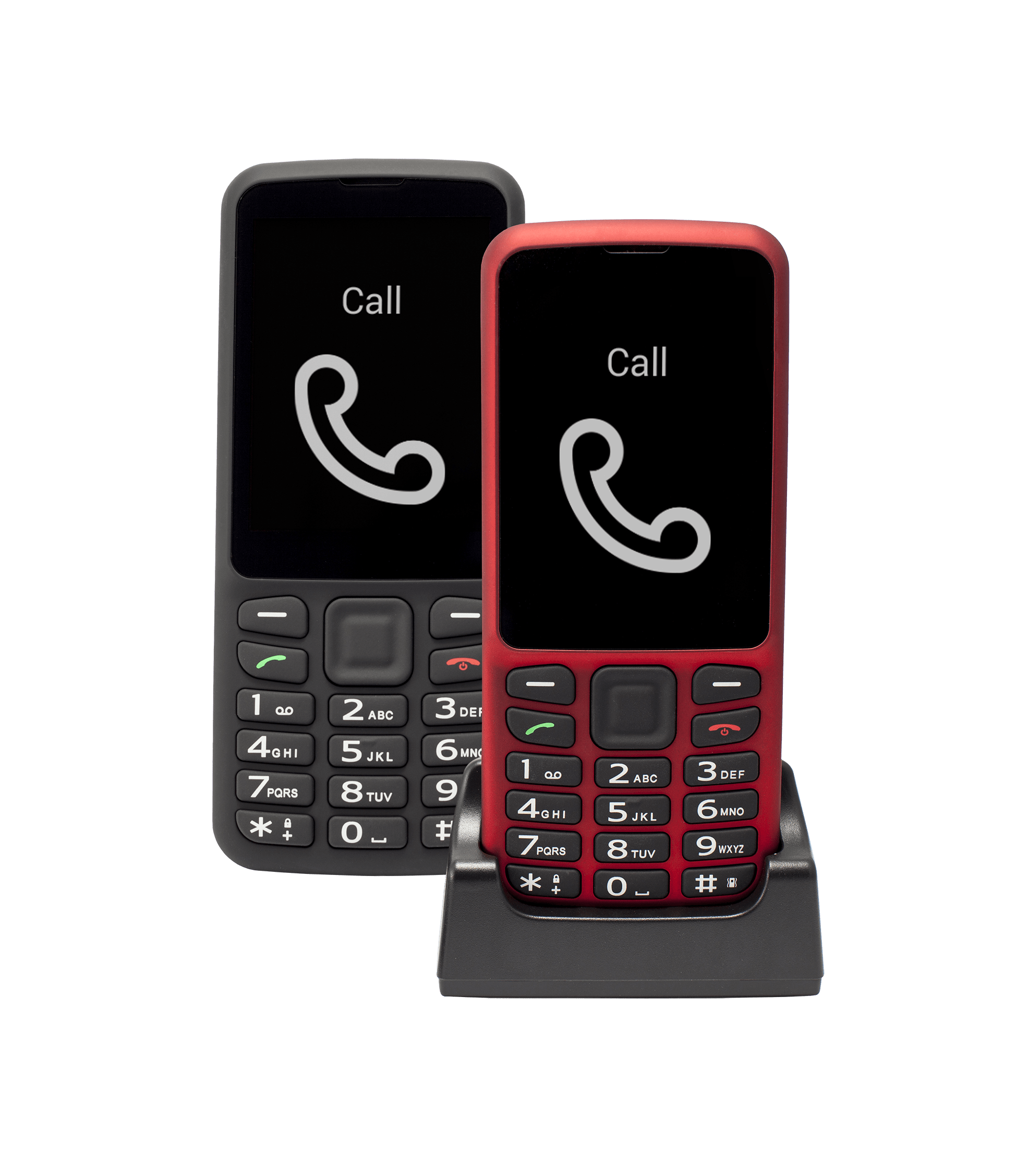 Picture of Blindshell Classic mobile phone